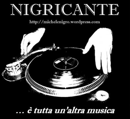musica nigricante